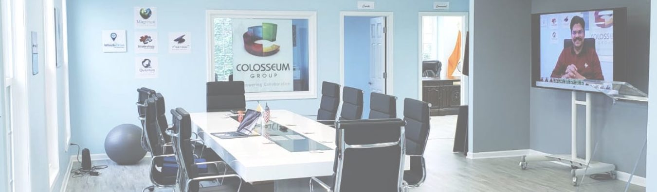 Colosseum Group Newsletter