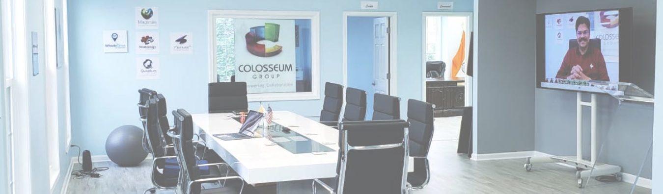 Colosseum Group Newsletter
